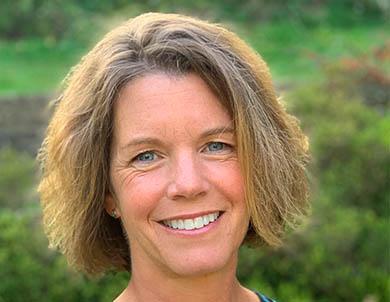 Dr Michele Stevens